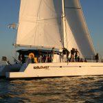 Kapalouest-Catamaran