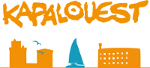 LOGO KAPALOUEST