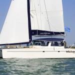 Sortie en matinee catamaran Kapalouest