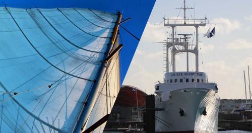 Journée Maritime - 30,50€