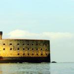 Sortie Fort Boyard