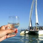 vin d'apéritif et Kapalouest