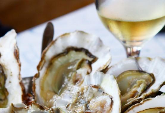 Huîtres et Champagne - 19,70€ HT / personne