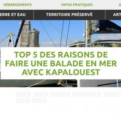 Gîtes de France Charente Maritime parle de nous…