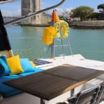 tables catamaran