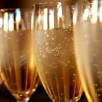 Apéritif Champagne et grignotage - 12.90 € HT / pers.