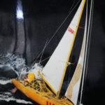 Colombus - voilier 18 passagers