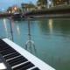 Un piano sur l'océan...