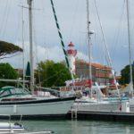 visite en mer port la rochelle