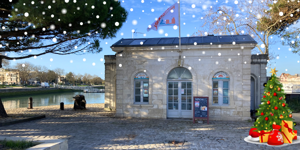 NOUVEAU ! Une boutique 100% locale dédiée à la mer